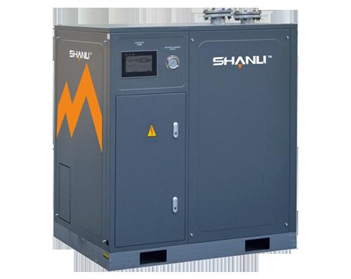 水冷型冷冻式压缩空气干燥机