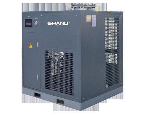 风冷型冷冻式压缩空气干燥机