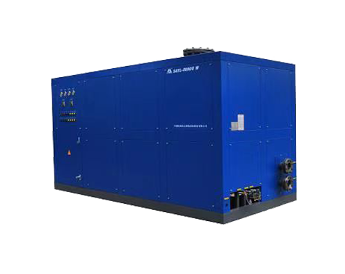 水冷型压缩空气预冷机
