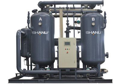 干货分享 | 圧缩热再生吸附式压缩空气干燥机—技术知识科